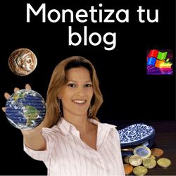 Fórmula para ganar: monetiza tu blog
