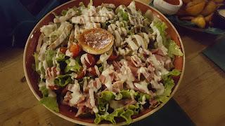 dndcomo lousiana pamplona ensalada