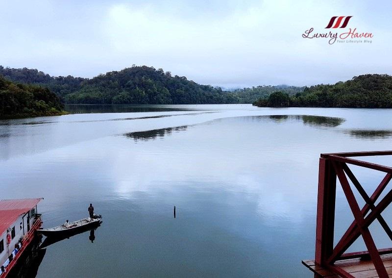 royal belum state park lake temenggor instagram spots