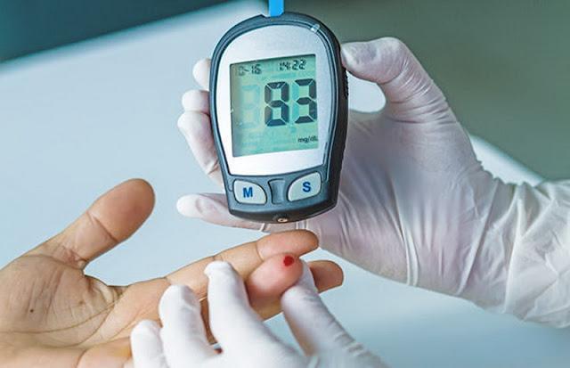 Ciri-ciri Orang Yang Mengalami Gejala Diabetes Mellitus