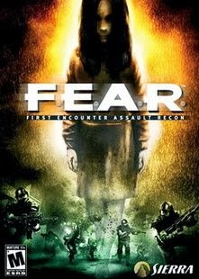 Torrent F.E.A.R.: First Encounter Assault Recon