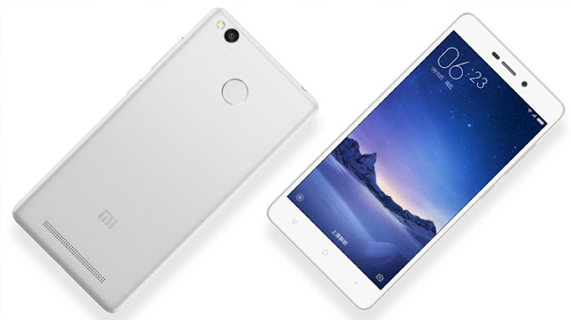 Cara Fastboot Xiaomi Redmi 3S/Prime/3X 11