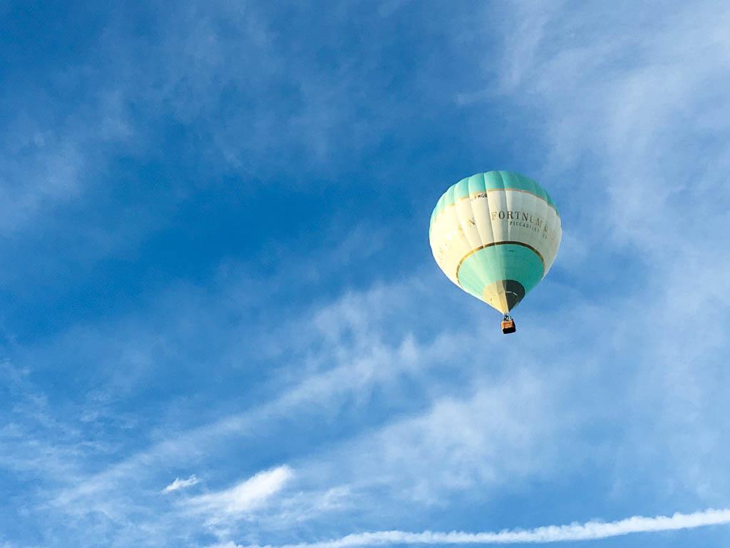 Bristol Balloon Fiesta Photo Diary