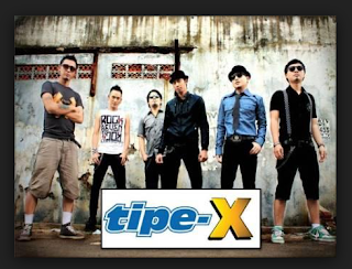 Download Lagu Mp3 Tipe X