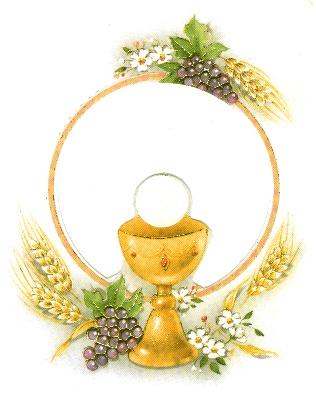 Eucharestie