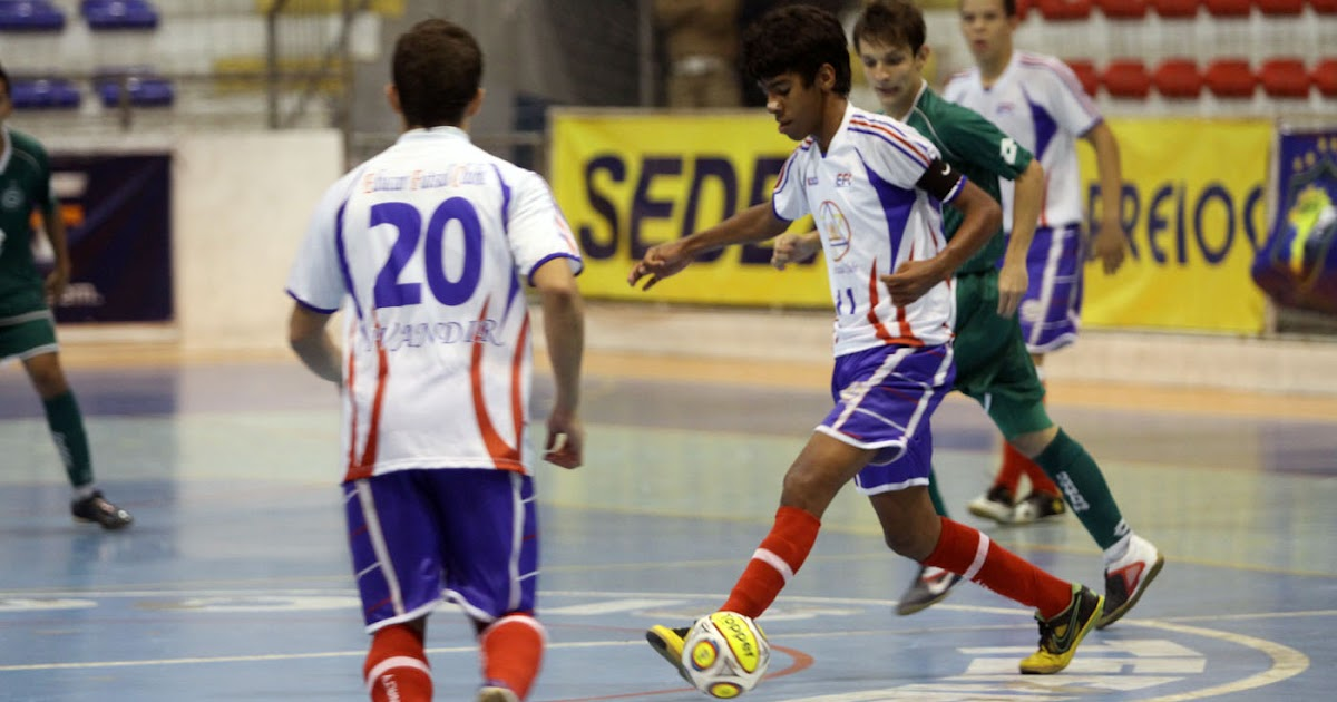 b1e917b8ed Wilson Mendonça Futsal