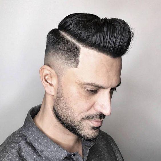 Tagli di capelli di moda adesso