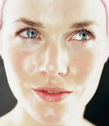 cara menebalkan alis mata secara cepat  Cara Merawat Wajah Tanpa Kosmetik