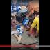 Vídeos: aconteceu agora um acidente próximo ao antigo posto de Gika, sentido Feira de Santana