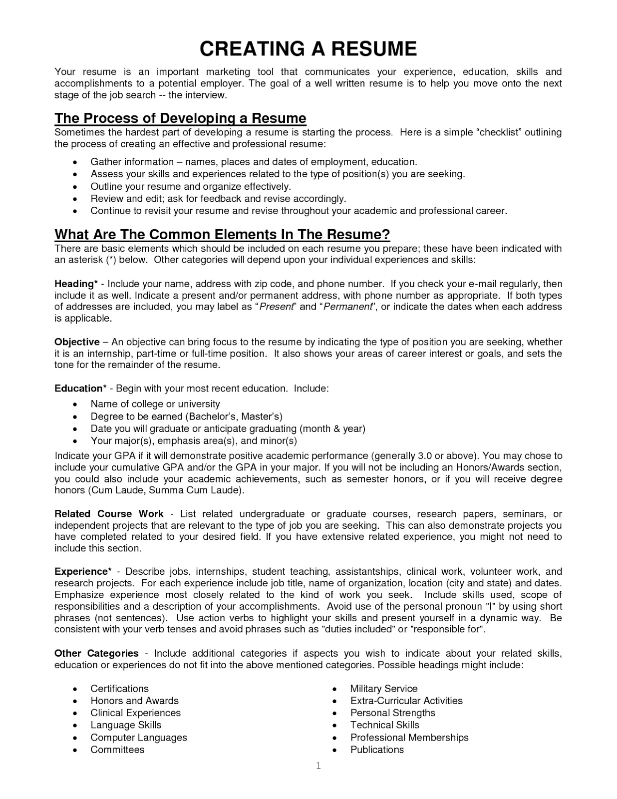 examples of references on a resume - Resume Examples With References