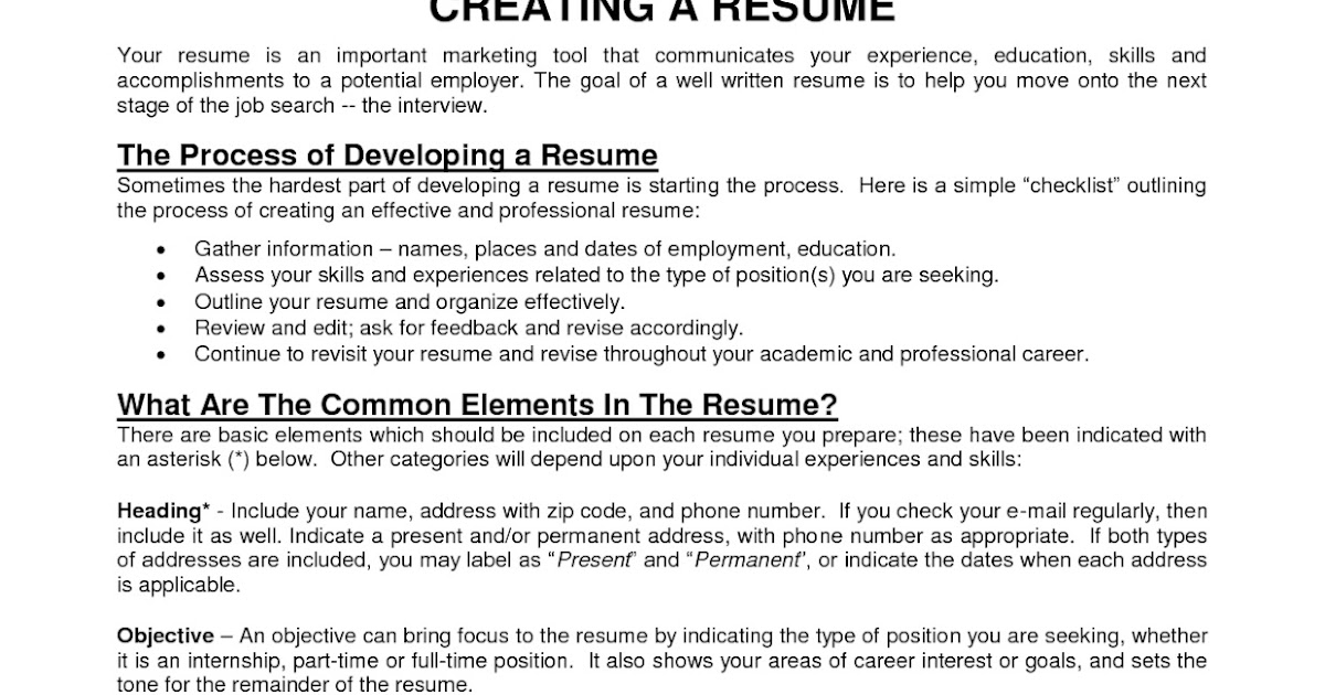 References for Resume Sample