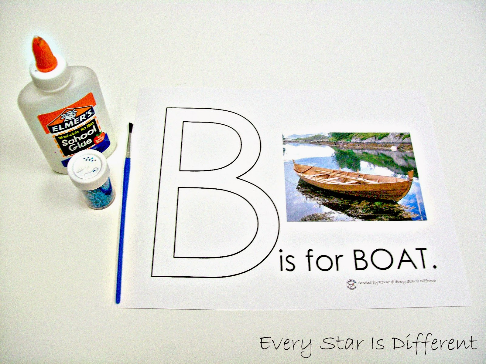 Boat Activities For Tots Amp Preschoolers W Free Printables