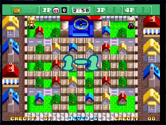 Neo Bomberman Game Download for Android and Computer   EmuZoneBD