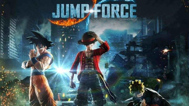 بالصور شاهد لأول مرة شخصية Ichigo Kurosaki داخل لعبة Jump Force والمزيد من التفاصيل المثيرة …