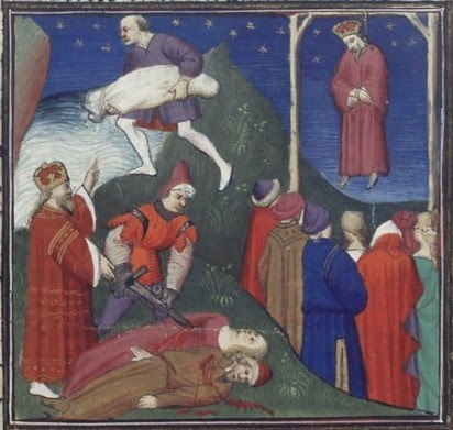 Massacre of the Latins
