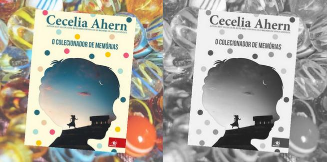 O Colecionador de Memórias | Cecelia Ahern