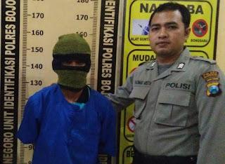 Penjual Tiket Palsu Persibo Vs Timnas U-19 Ternyata Warga Bojonegoro Kota