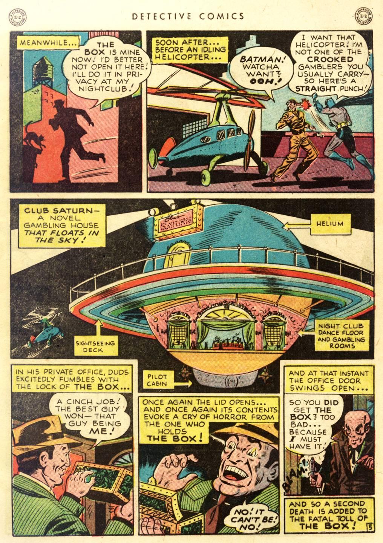 Detective Comics (1937) 130 Page 6