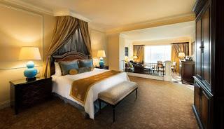 Suite Venetian Macau Resort Hotel, Cina