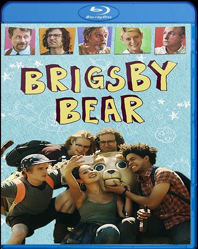 Brigsby Bear [2017] [BD50] [Latino]