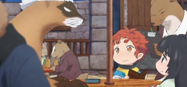 Hakumei to Mikochi – Episódio 06