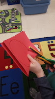 Teach Magically Fine Motor Symmetry Hearts