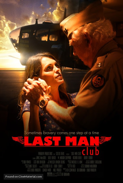 Last Man Club (2016) ταινιες online seires oipeirates greek subs