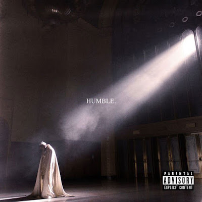 "Kendrick Lamar Scores #1 Spot On Hot 100 With ""Humble"""