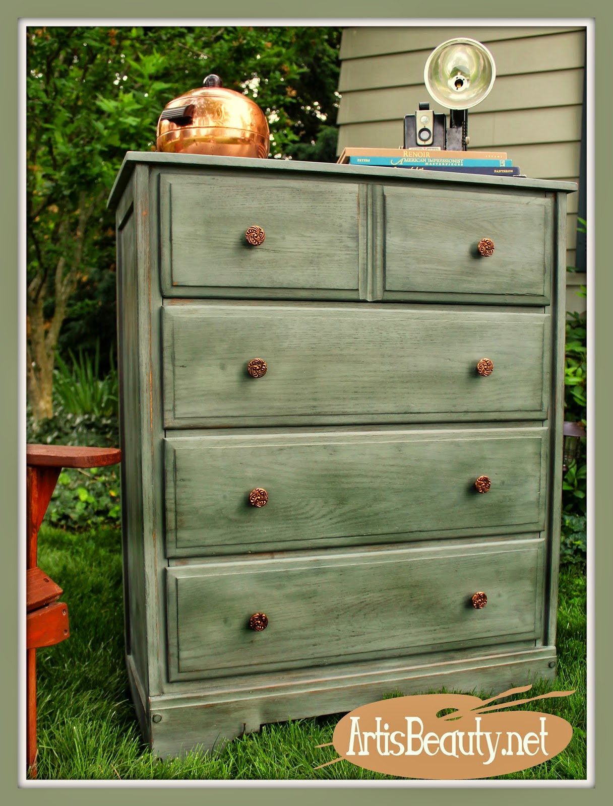 custom-shark-fin-gun-metal-green-dresser-artisbeauty.net