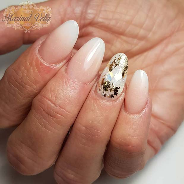 31+ Latest Baby Boomer Nail Art Designs You Must Love ...