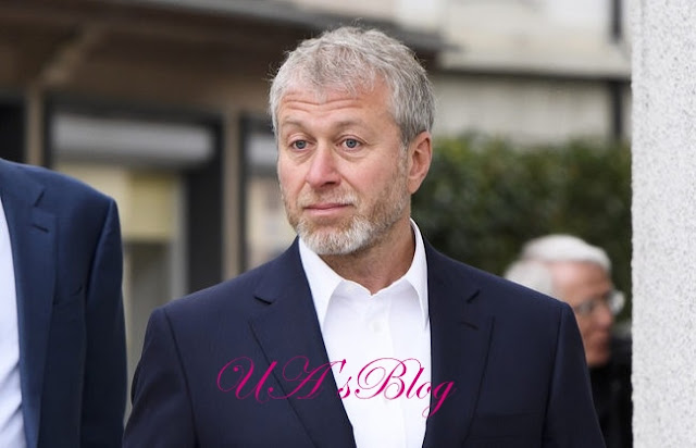 Abramovich Chelsea FC owner seeks Israeli citizenship