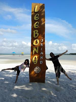 tour and travel belitung