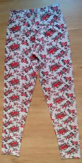 calça legging florida M
