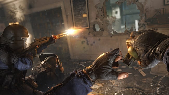 Tom Clancys Rainbow Six Siege Operation Blood Orchid Free Download