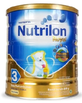 Nutrilon Royal Pronutra +