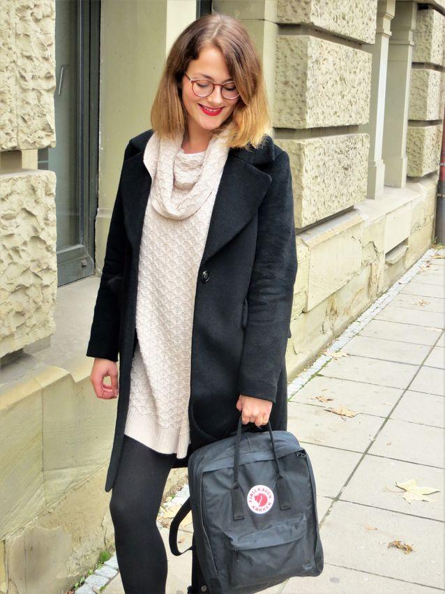About you, modeblog, fashionblog, german fashionblog, kiel, stuttgart, würzburg, rucksack, ucon acrobatics