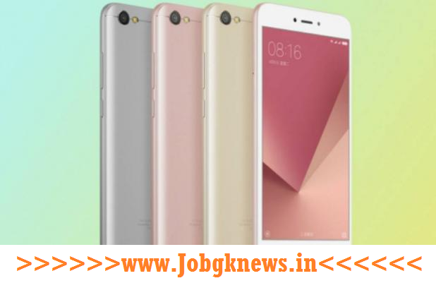 http://www.jobgknews.in/2017/10/xiaomi-redmi-note-5a-launched-in-india.html