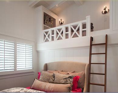 Decorar Habitaciones Imagenes Dormitorios Juveniles - Dormitorios-originales-juveniles