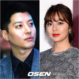 """""""Kdrama """"The Future Choice"""" di Bintangi Yoon Eun Hye Tayang Oktober"""""""