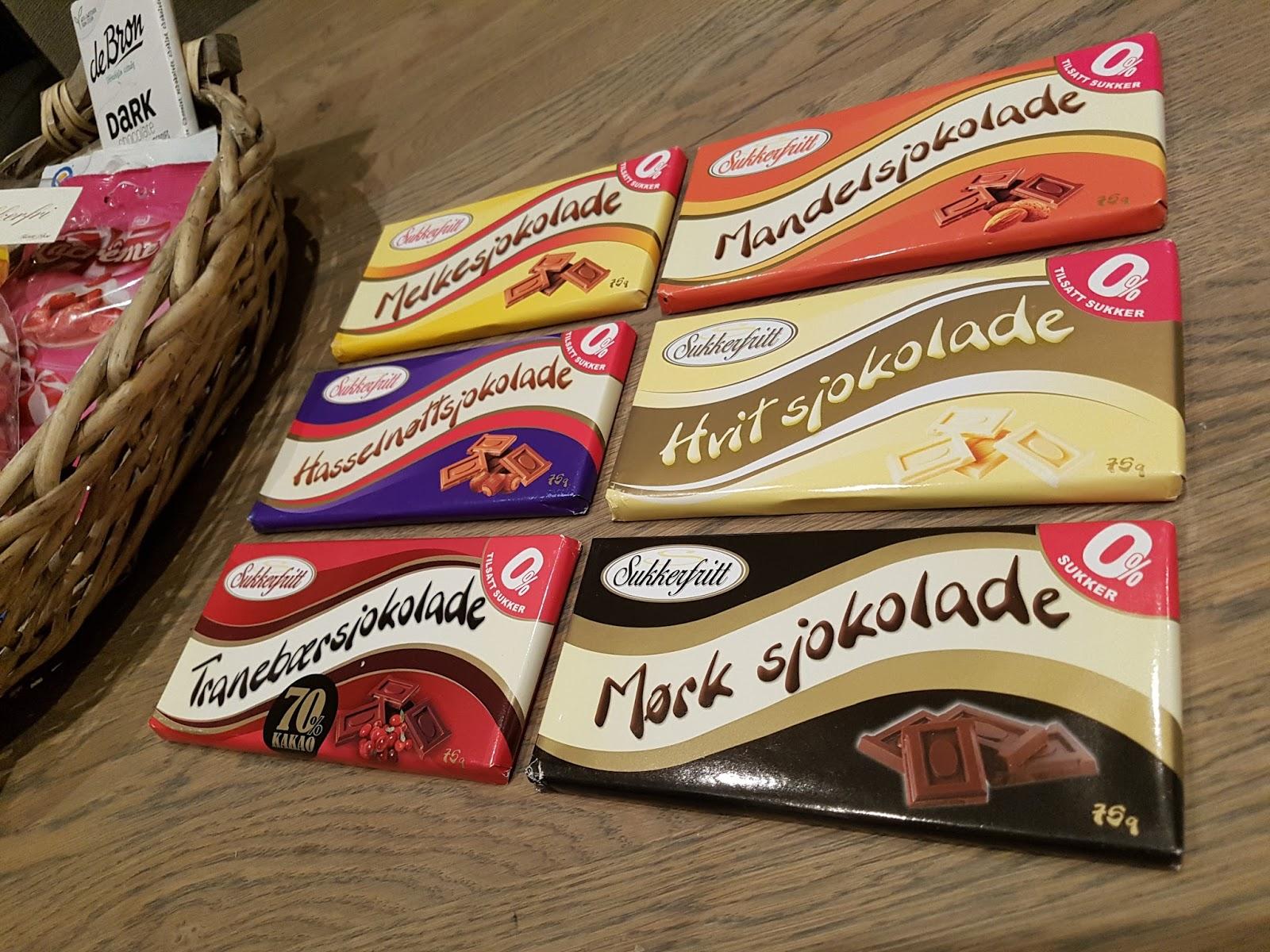 8f1a26cae Edels Mat & Vin: Sukkerfri sjokolademousse med hvit og mørk sjokolade !
