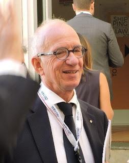 Dichiarazione del Presidente del Propeller Napoli Umberto Masucci sulla ZES