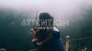 terjemahan dan arti lagu Charlie Puth - Attention