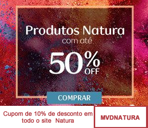 Promoções Natura