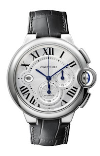 Cartier Ballon Bleu Automatic Men's Watch W6920003 Replica