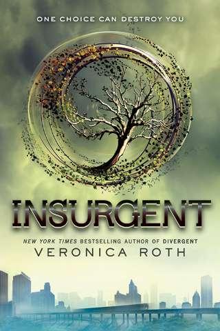 Veronica Roth – Insurgent PDF eBook Download