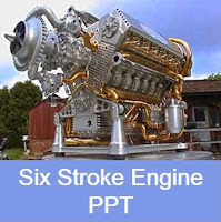 six stroke engine ppt download