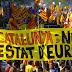 La Situación de Cataluña y la Influencia de Saturno.