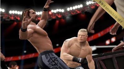 WWE 2K17 Free Download For PC | MYITCLUB