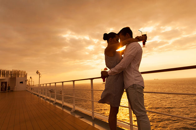 Preparing Honeymoon Efficient and Memorable