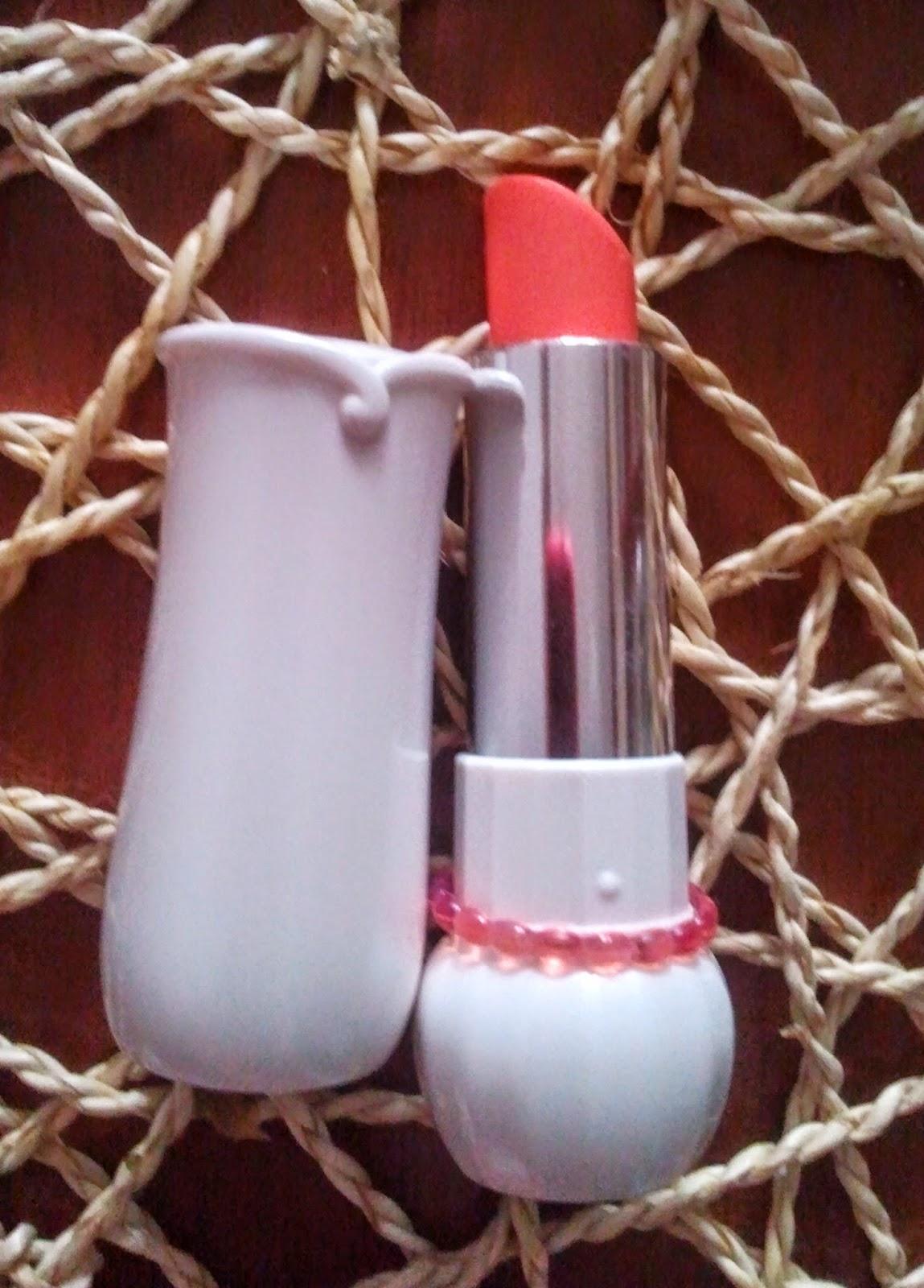dear, my, jelly, sweet, szminka, lipstick